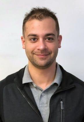 Jordan Hourani