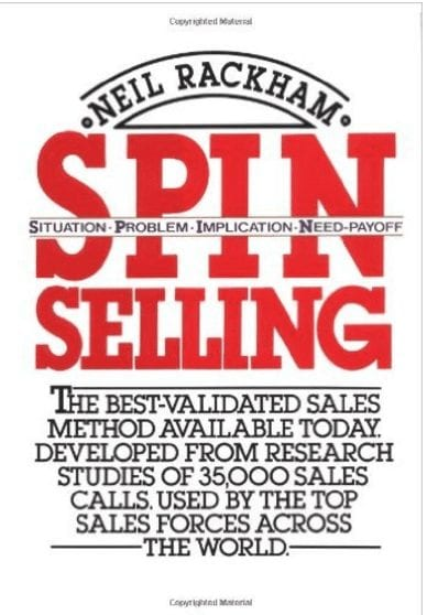SPIN Selling Summary